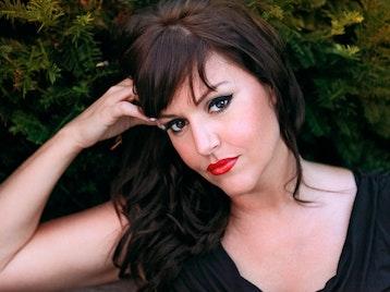 Natalie Williams artist photo