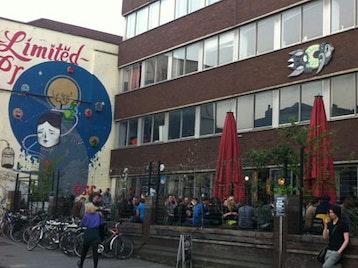 The Canteen venue photo