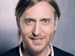 David Guetta artist photo