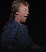 Chris Norman artist photo