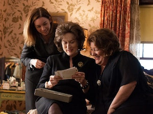 Film promo picture: August: Osage County