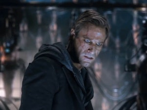 Film promo picture: I, Frankenstein