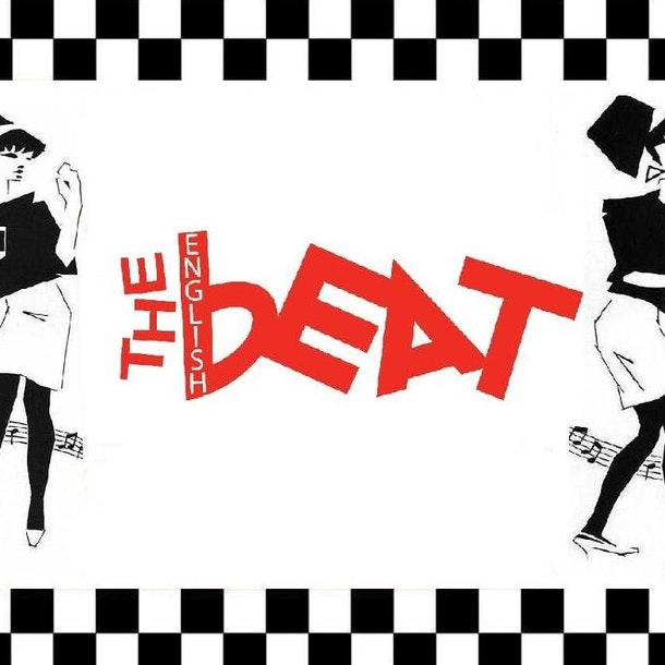 The Beat Starring Dave Wakeling Tour Dates
