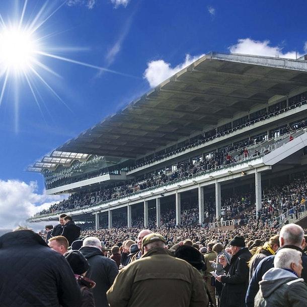 Cheltenham Racecourse Events