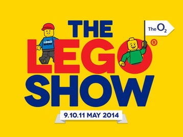 The LEGO Show picture