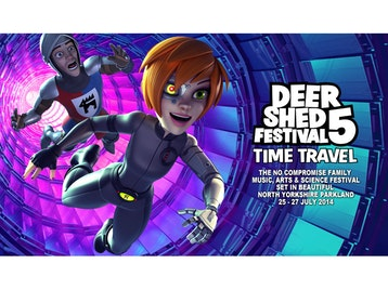 Deer Shed Festival 5 picture