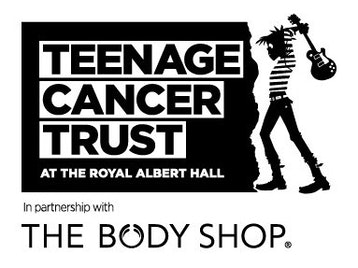 Picture for Teenage Cancer Trust Concerts