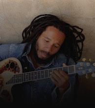 Ziggy Marley artist photo