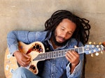 Ziggy Marley artist photo