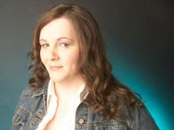 Debra-Jane Appleby artist photo