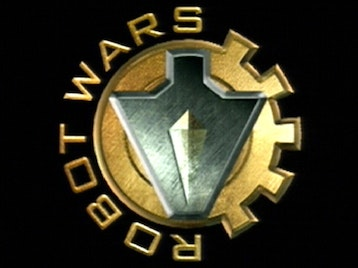 Robot Wars artist photo