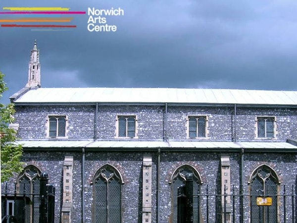 Norwich Arts Centre Events
