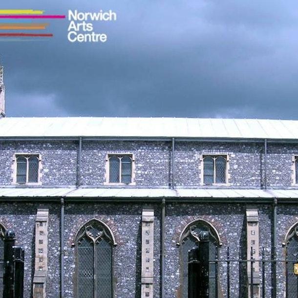 Norwich Arts Centre Events