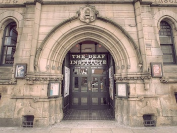 The Deaf Institute venue photo