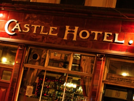The Castle Hotel Events