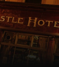 The Castle Hotel artist photo