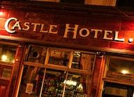 Castle Hotel artist photo