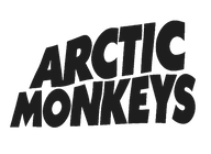 Arctic Monkeys artist insignia