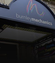 Burnley Mechanics Theatre artist photo