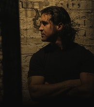 Scott Stapp artist photo