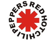 Red Hot Chili Peppers artist insignia