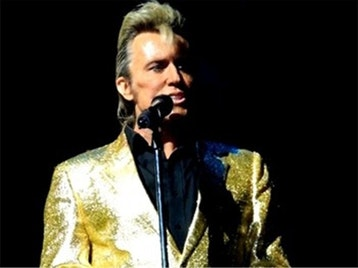 The Billy Fury Years 30th Anniversary Special: Michael King As Billy Fury picture