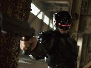 Film promo picture: Robocop (2014)