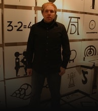 Kris Roe (The Ataris) artist photo