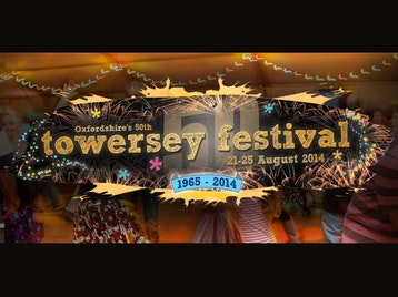 Towersey Festival picture