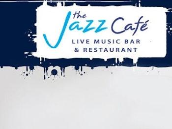 The Jazz Cafe venue photo