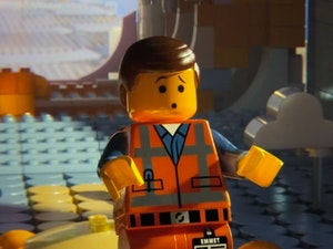 Film promo picture: The Lego Movie