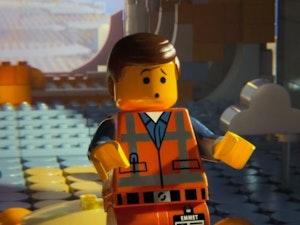Film promo picture: The Lego Movie
