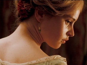 Film promo picture: The Invisible Woman