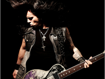 Gus G picture