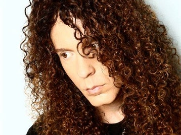 Marty Friedman artist photo