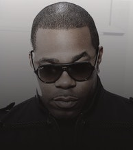 Busta Rhymes artist photo