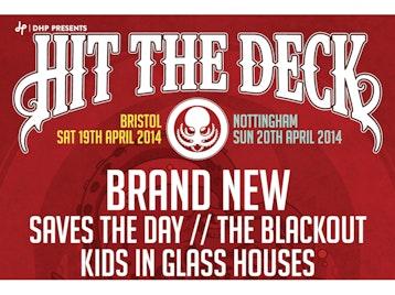 Hit The Deck Festival - Bristol picture