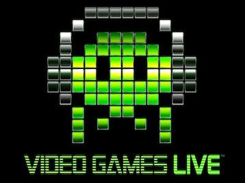 Video Games Live artist photo