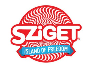 Sziget Festival 2014 picture