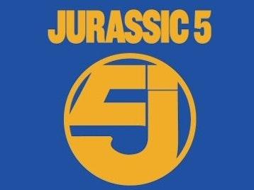 Jurassic 5 artist photo
