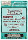 Flyer thumbnail for Slam Dunk Festival North