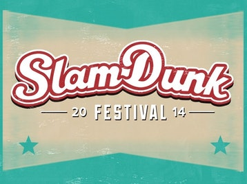 Slam Dunk Festival Midlands picture