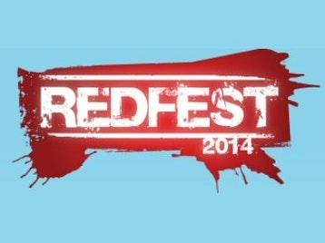 Redfest 2014 picture