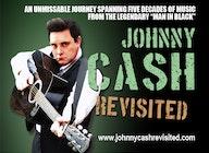 Johnny Cash Revisited artist photo