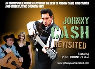 Pure Country - Johnny Cash Revisited artist photo