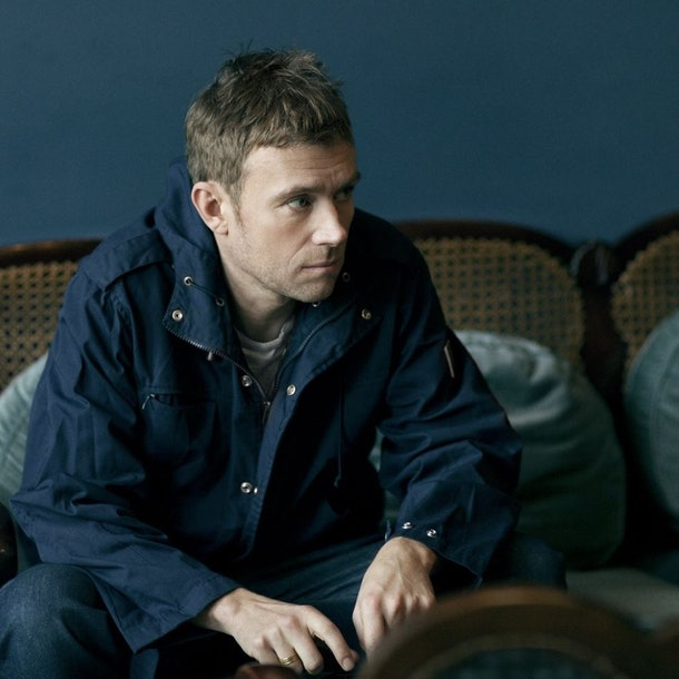 Damon Albarn Tour Dates