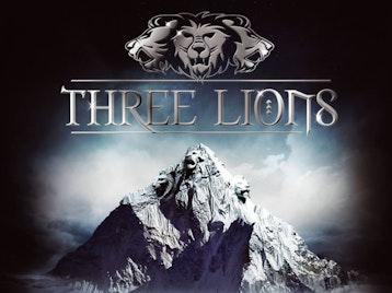 Three Lions artist photo