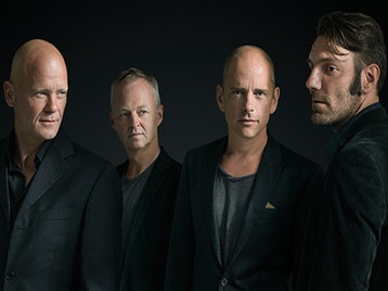 Tord Gustavsen Ensemble artist photo