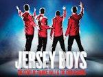 Jersey Boys (Touring) artist photo