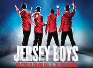 Jersey Boys (Touring) artist photo